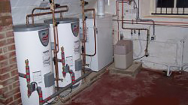 Hot Water System, Adelaide Plumber