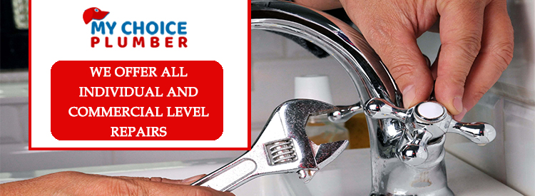 Leaking Tap Repairs Glenelg