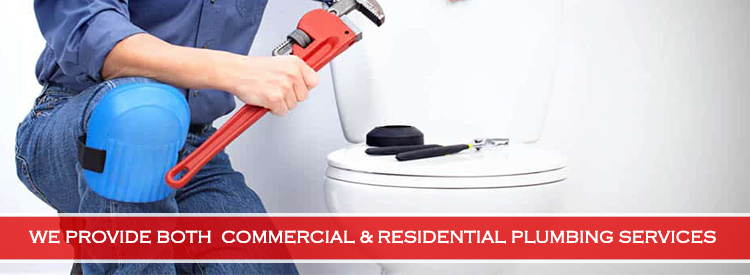 Emergency Plumber Darlington