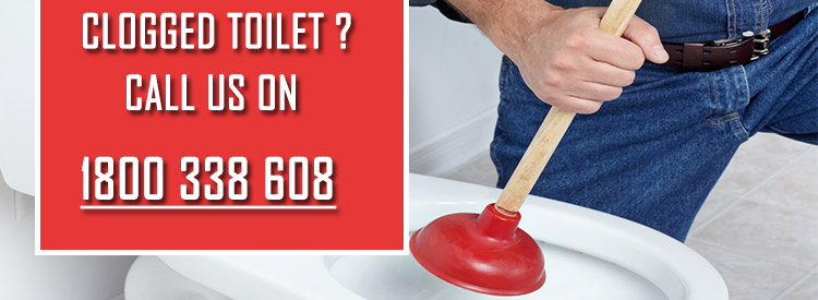 Toilet Repairs Marleston